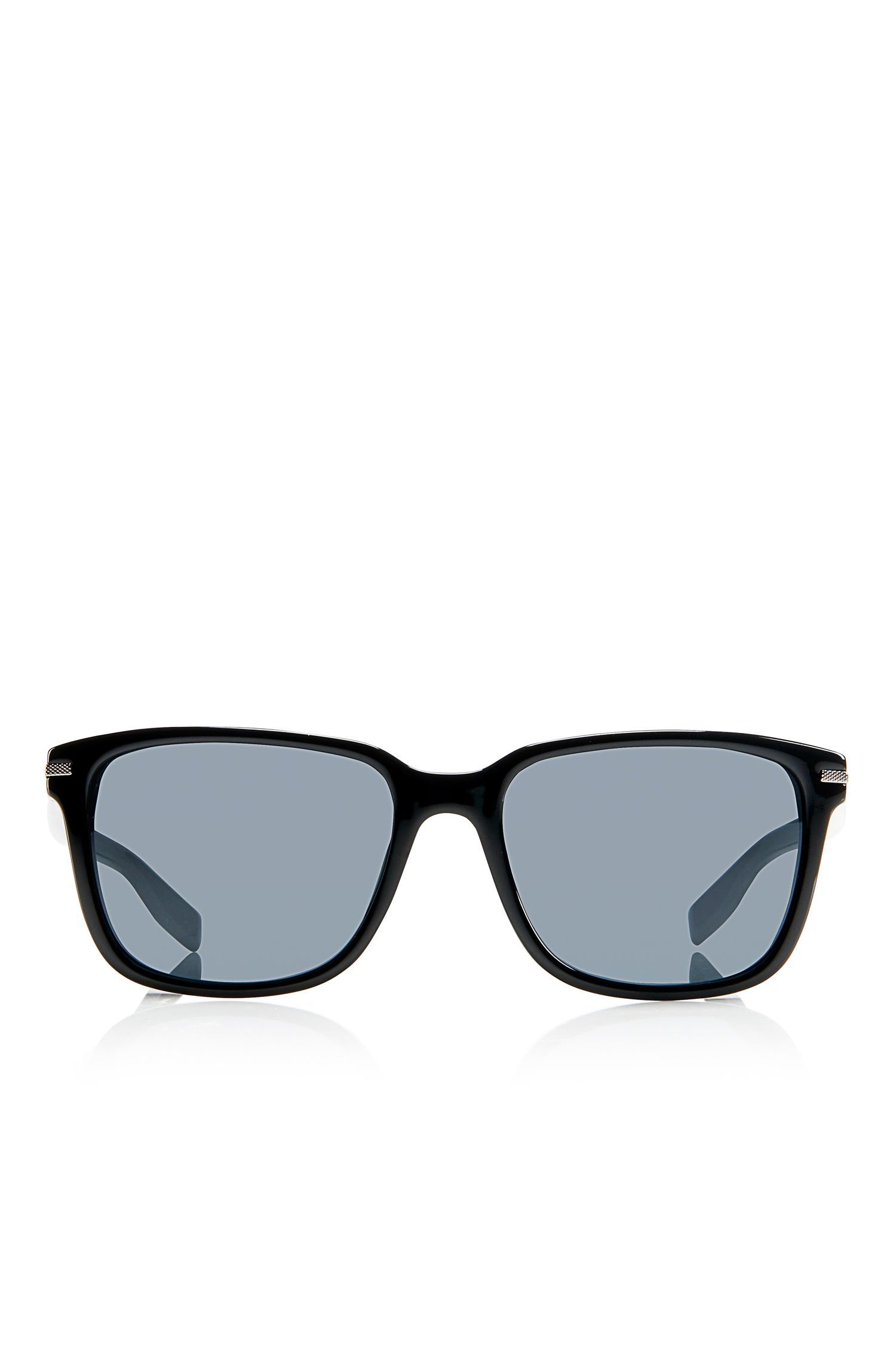 'Sunglasses' | Black Mirror Lens Sunglasses