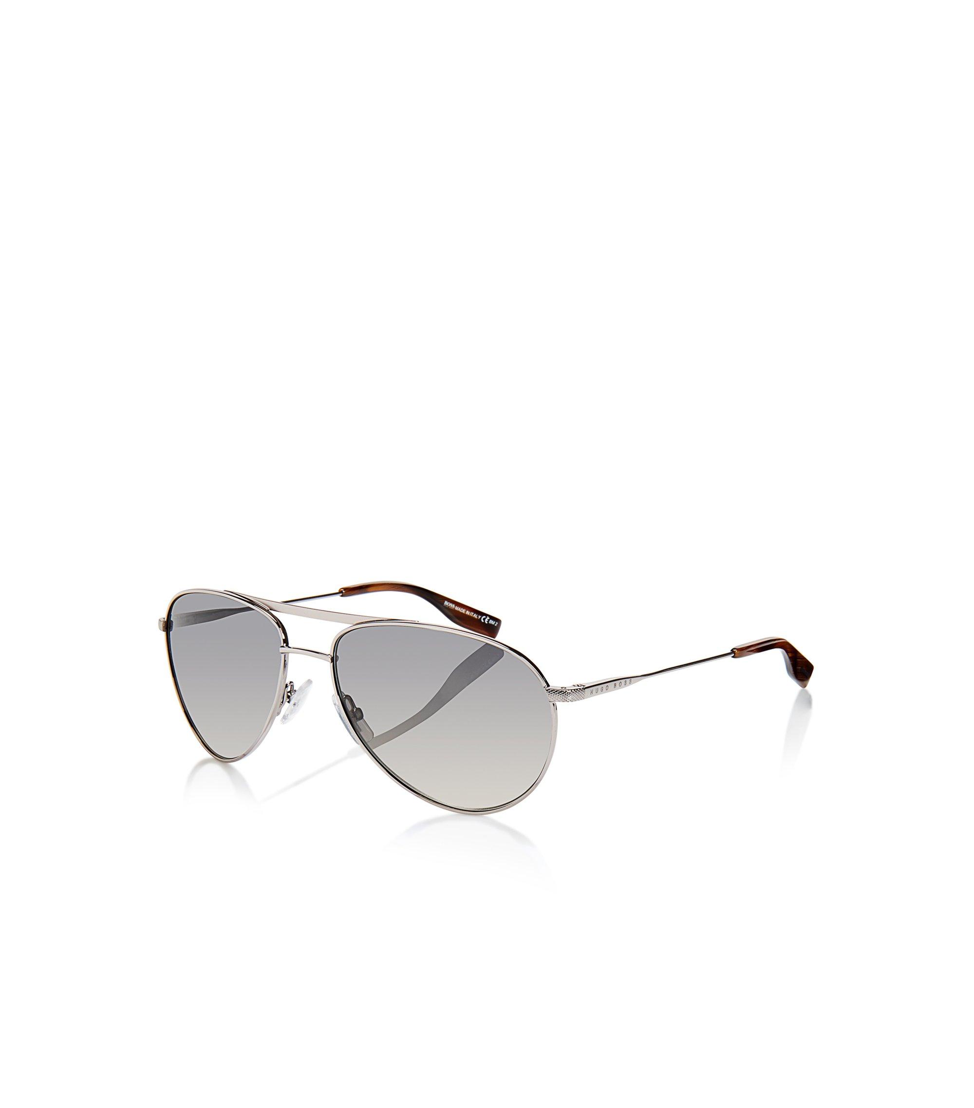 Grey Lens Flex Hinge Aviator Sunglasses | Sunglasses, Assorted-Pre-Pack
