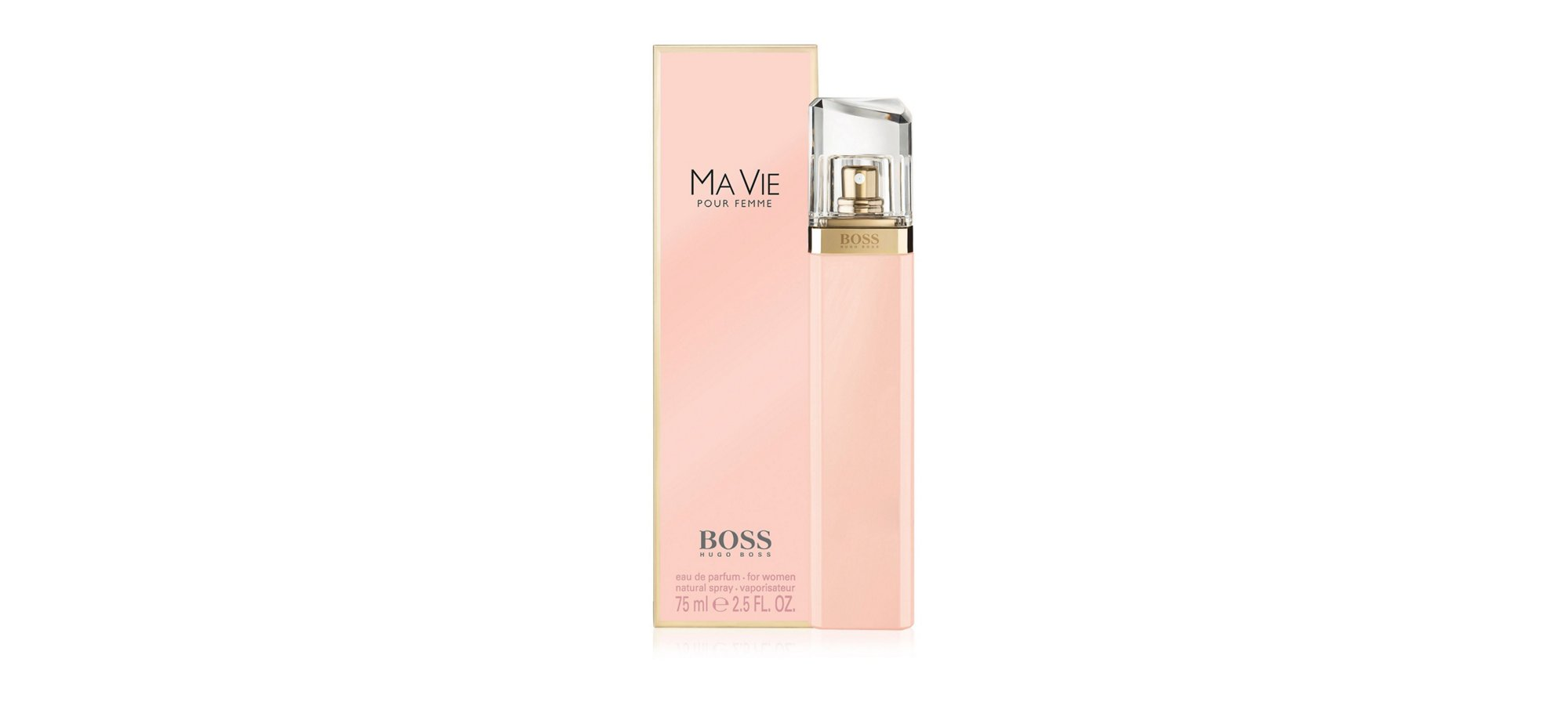Shop the fragrance by BOSS