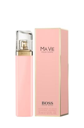 'BOSS Ma Vie' | 2.5 oz (75 mL) Eau de Parfum , Assorted-Pre-Pack