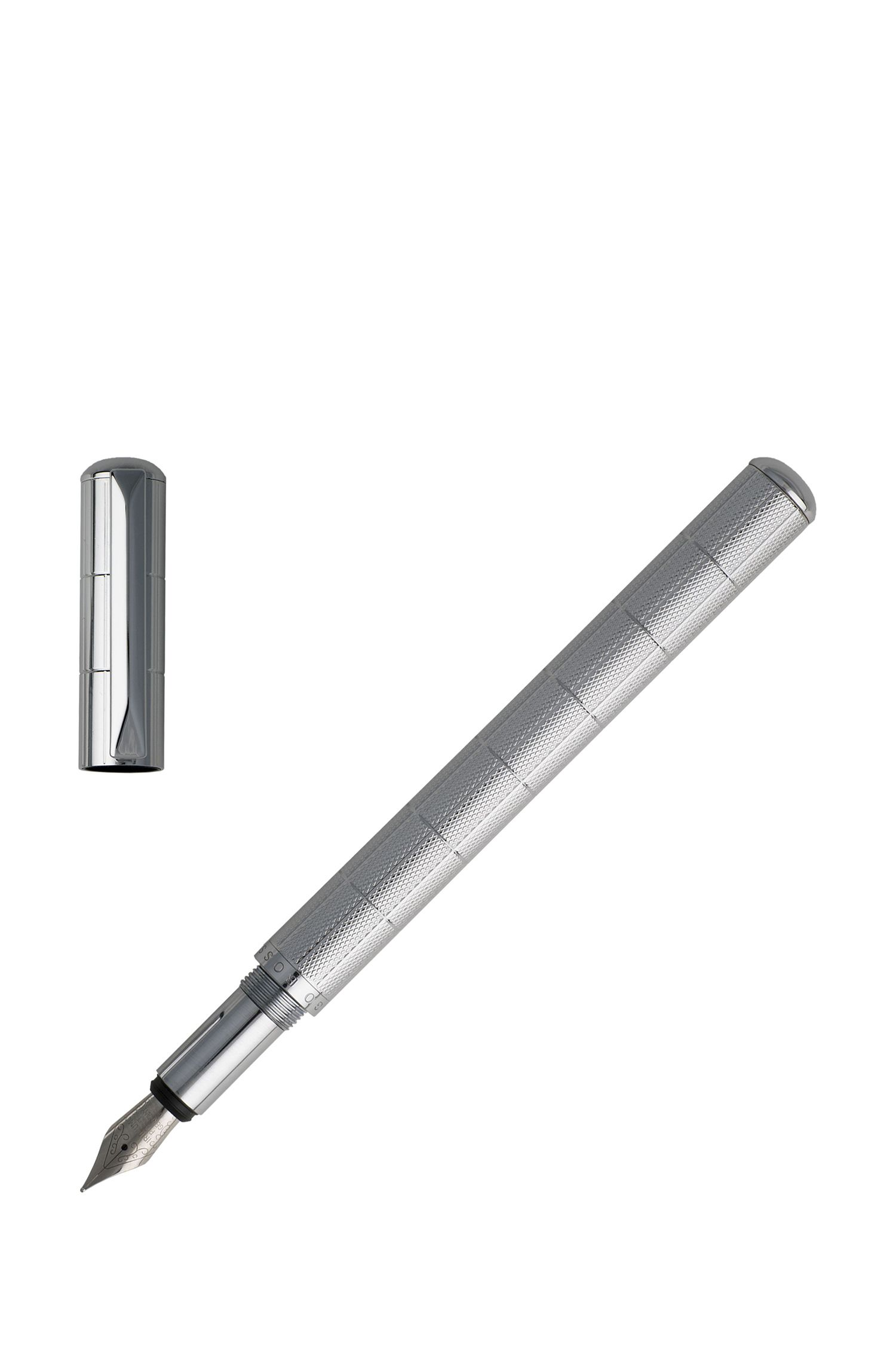 Sophisticated Diamond Ballpoint Pen | HSW5804