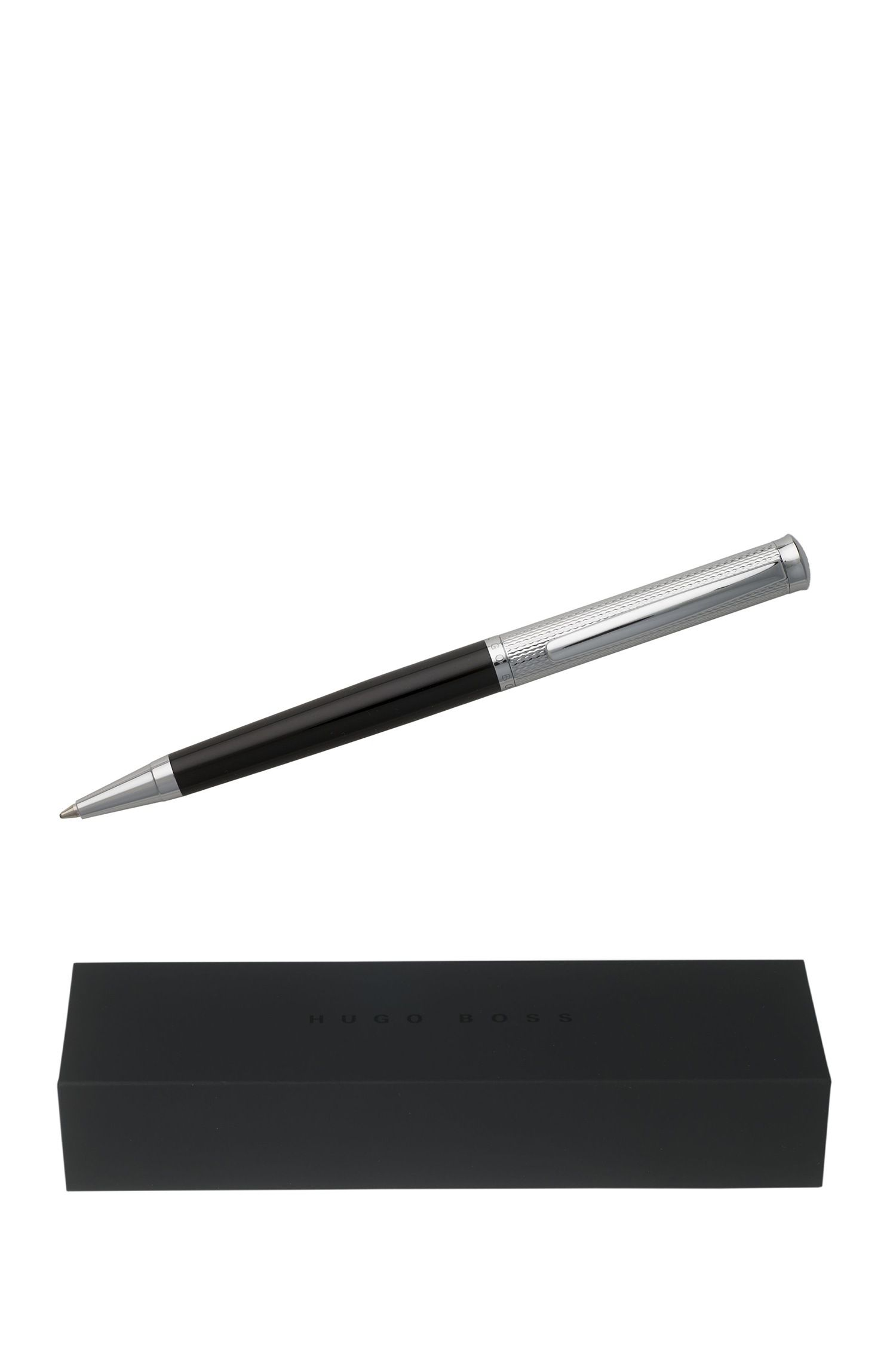 Sophisticated Lacquer Ballpoint Pen | HSW5804
