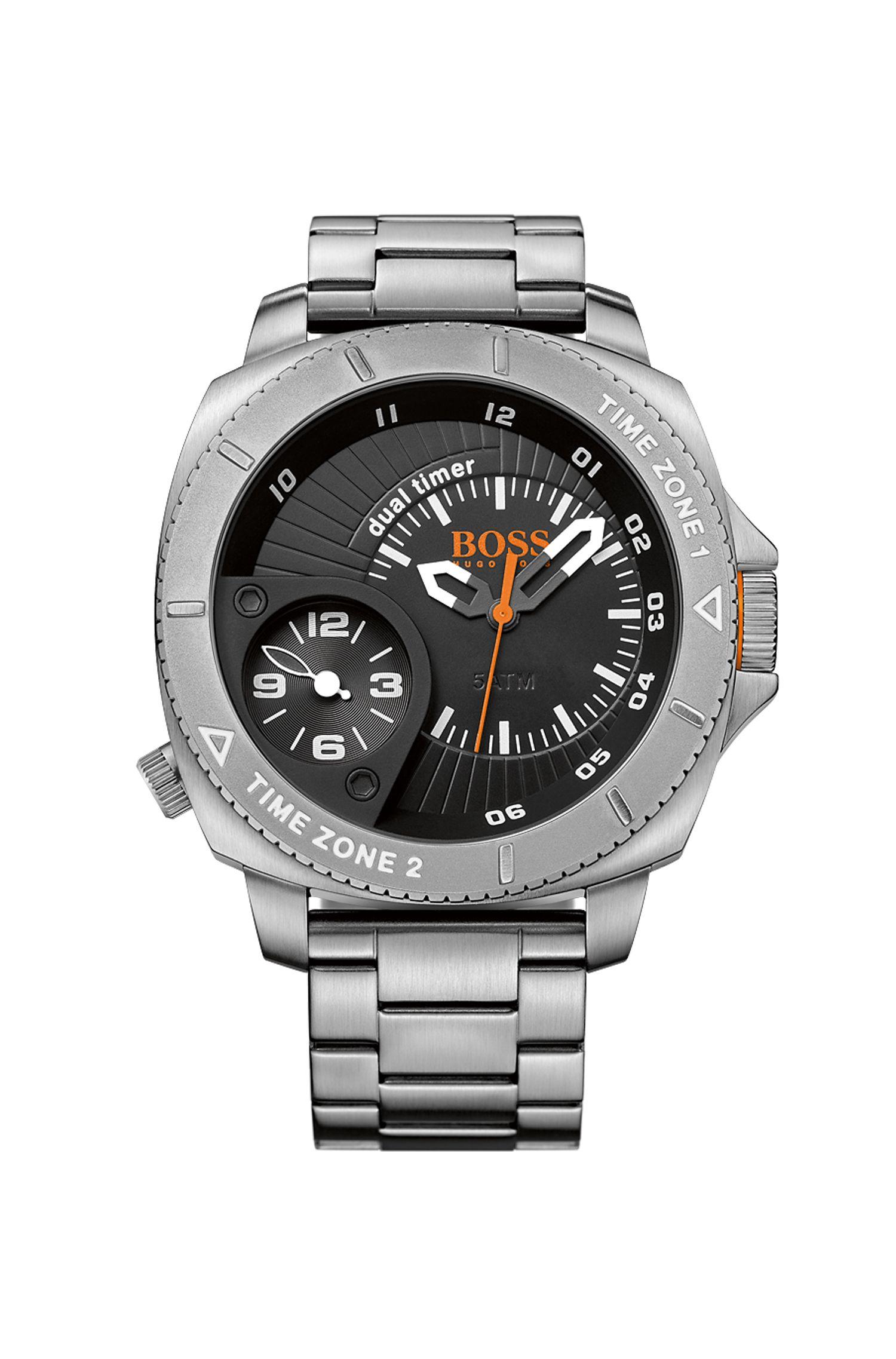 '1513211' | Stainless Steel Bracelet Quartz Watch