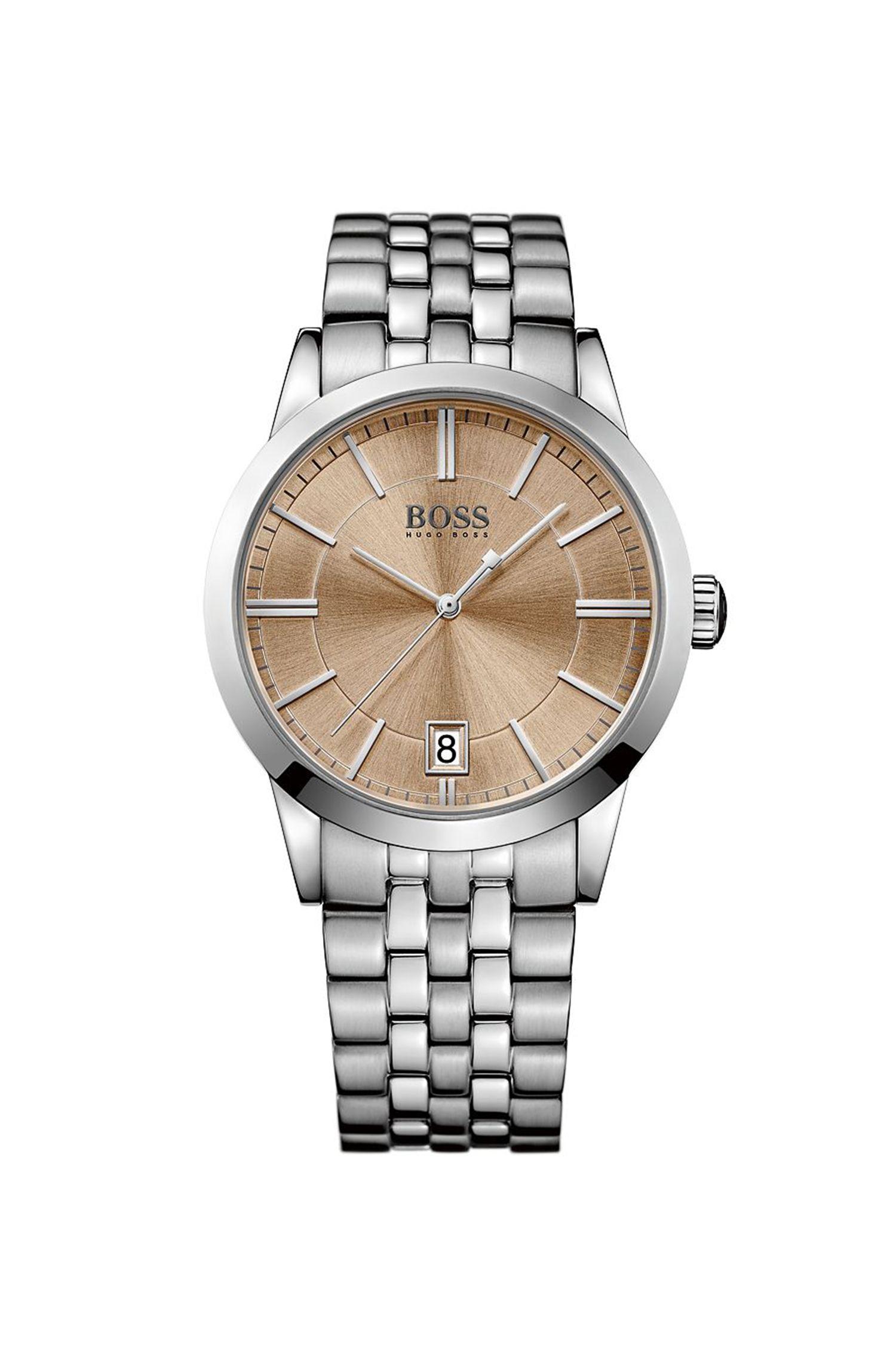 '1513134' | Stainless Steel Bracelet Strap Sunray Watch