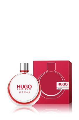 'HUGO Woman' | 2.5 oz (75 mL) Eau de Parfum, Assorted-Pre-Pack