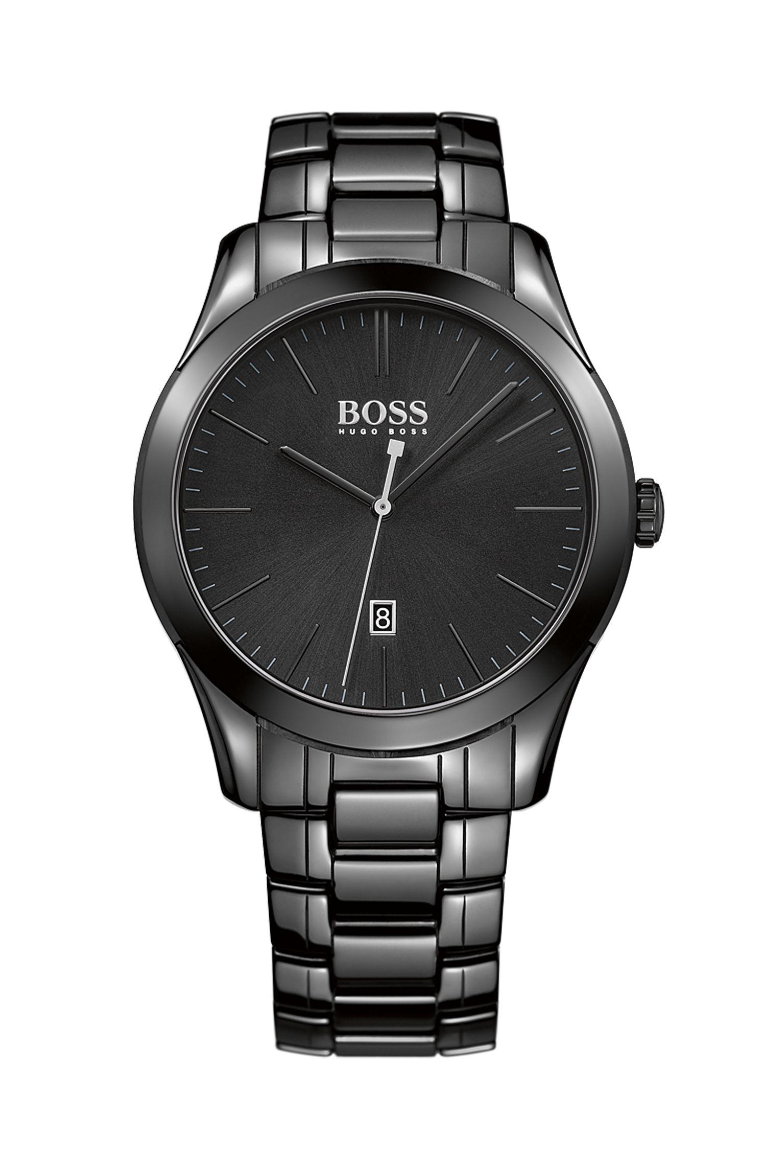 '1513223' |  Ceramic Bracelet  3-Hand Quartz Watch