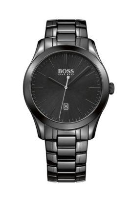 '1513223' |  Ceramic Bracelet  3-Hand Quartz Watch , Assorted-Pre-Pack