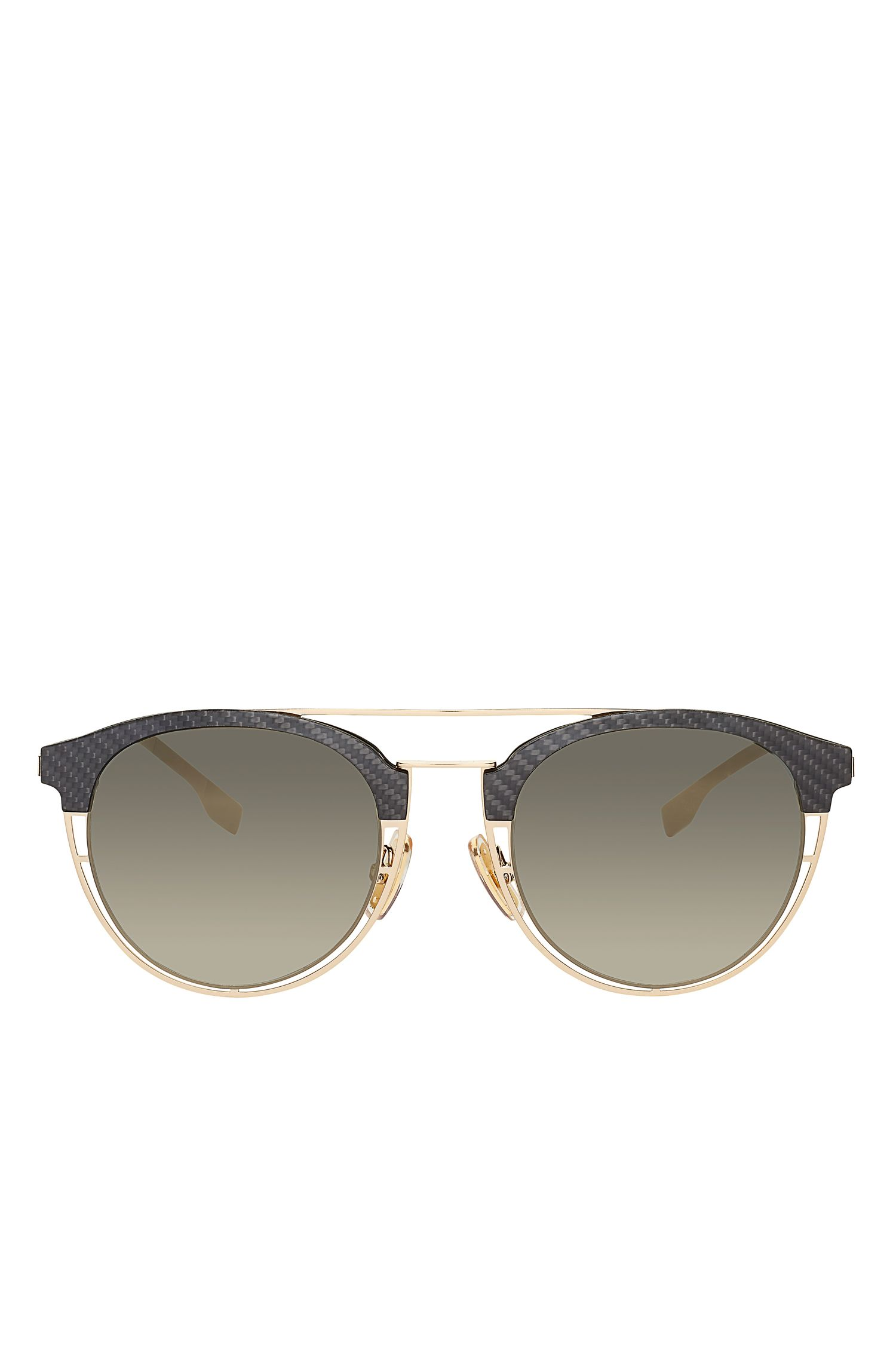 Grey Bronze Lens Sunglasses | BOSS 0784S, Assorted-Pre-Pack