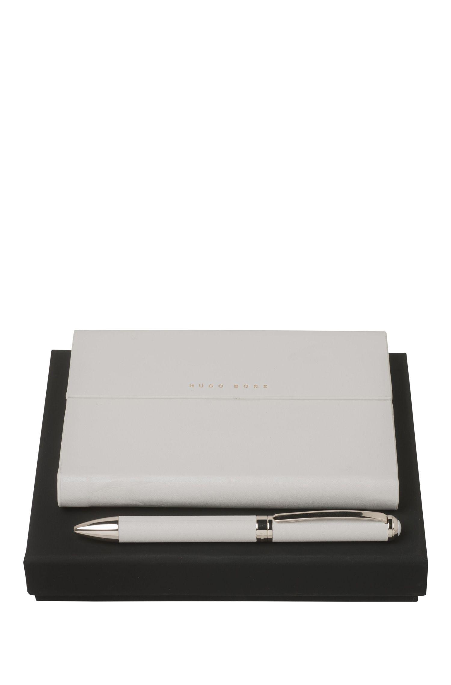 'HPBM606K' | Verse Ballpoint Pen, Notebook Set