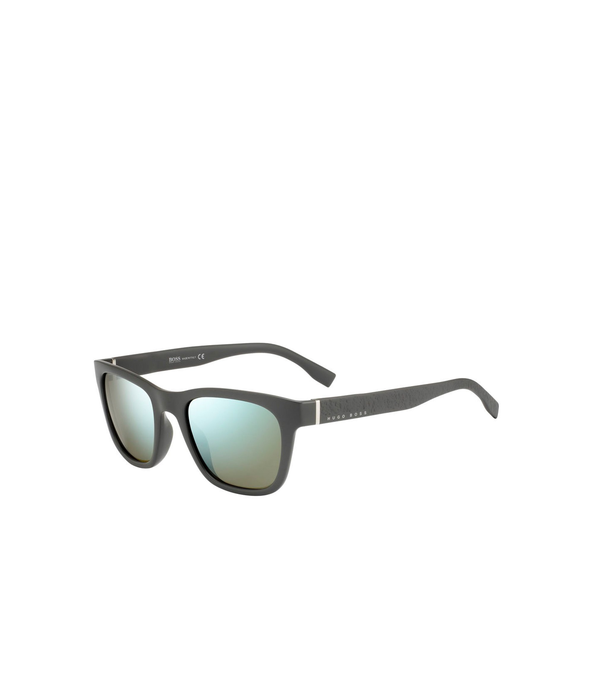 Mirror Lens Optyl Square Sunglasses | 0830S, Assorted-Pre-Pack