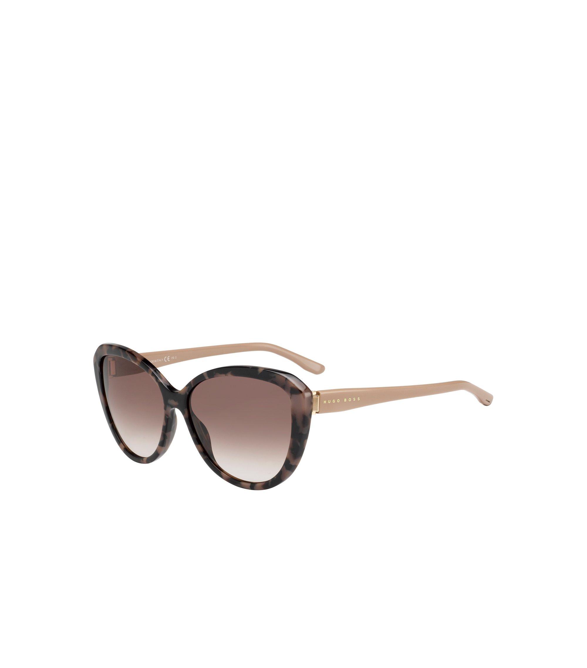 Gradient Lens Acetate Sunglasses | BOSS 0845S, Assorted-Pre-Pack