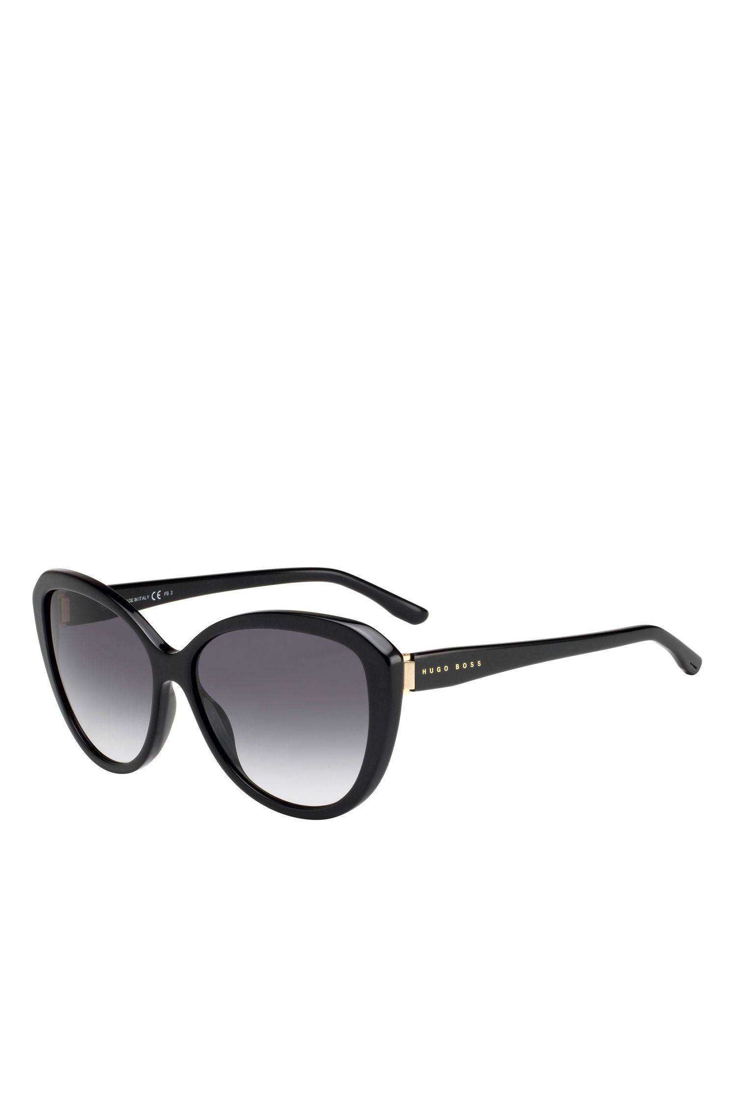 Gradient Lens Acetate Sunglasses | BOSS 0845S, Assorted-Pre-Pack