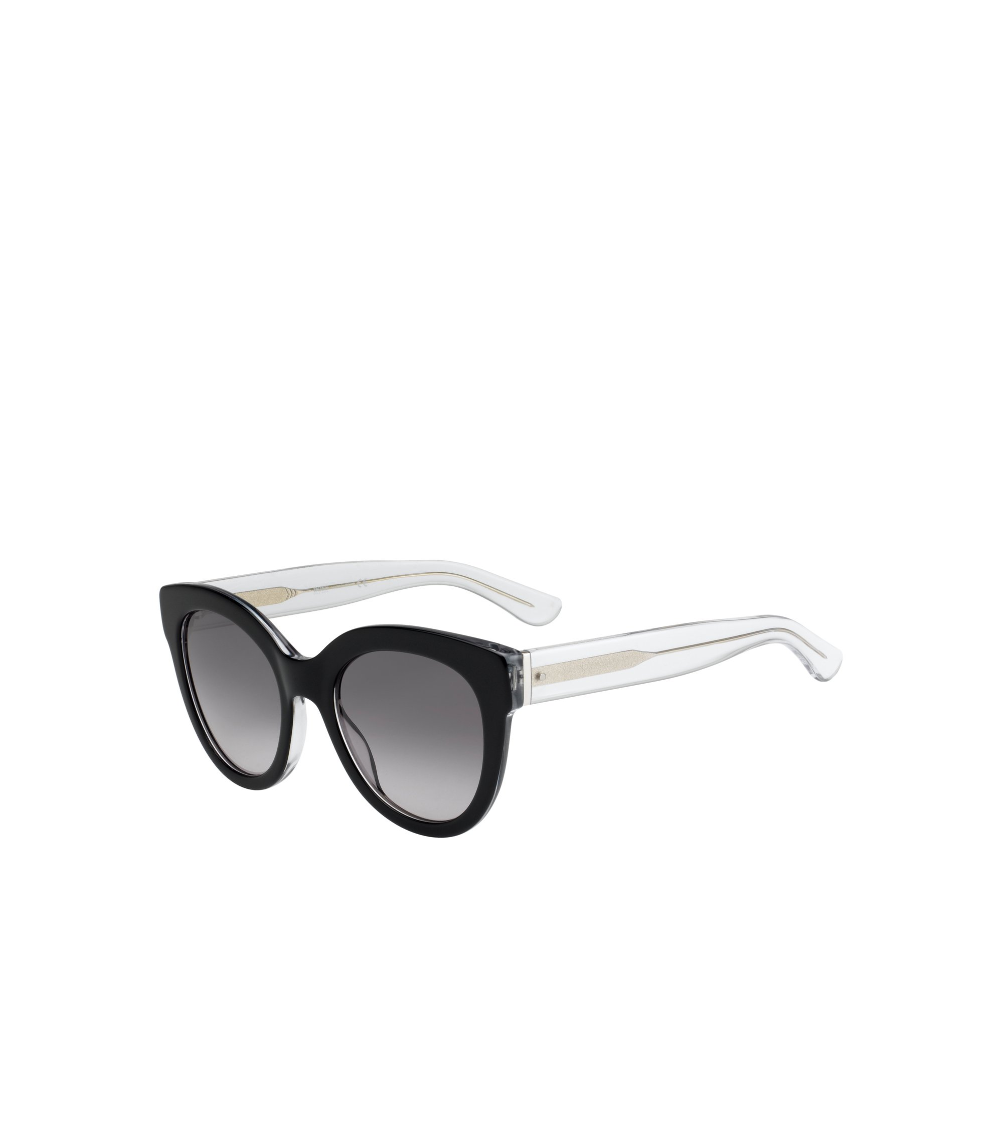 Cateye Gradient Lens Sunglasses | BOSS 067S, Assorted-Pre-Pack