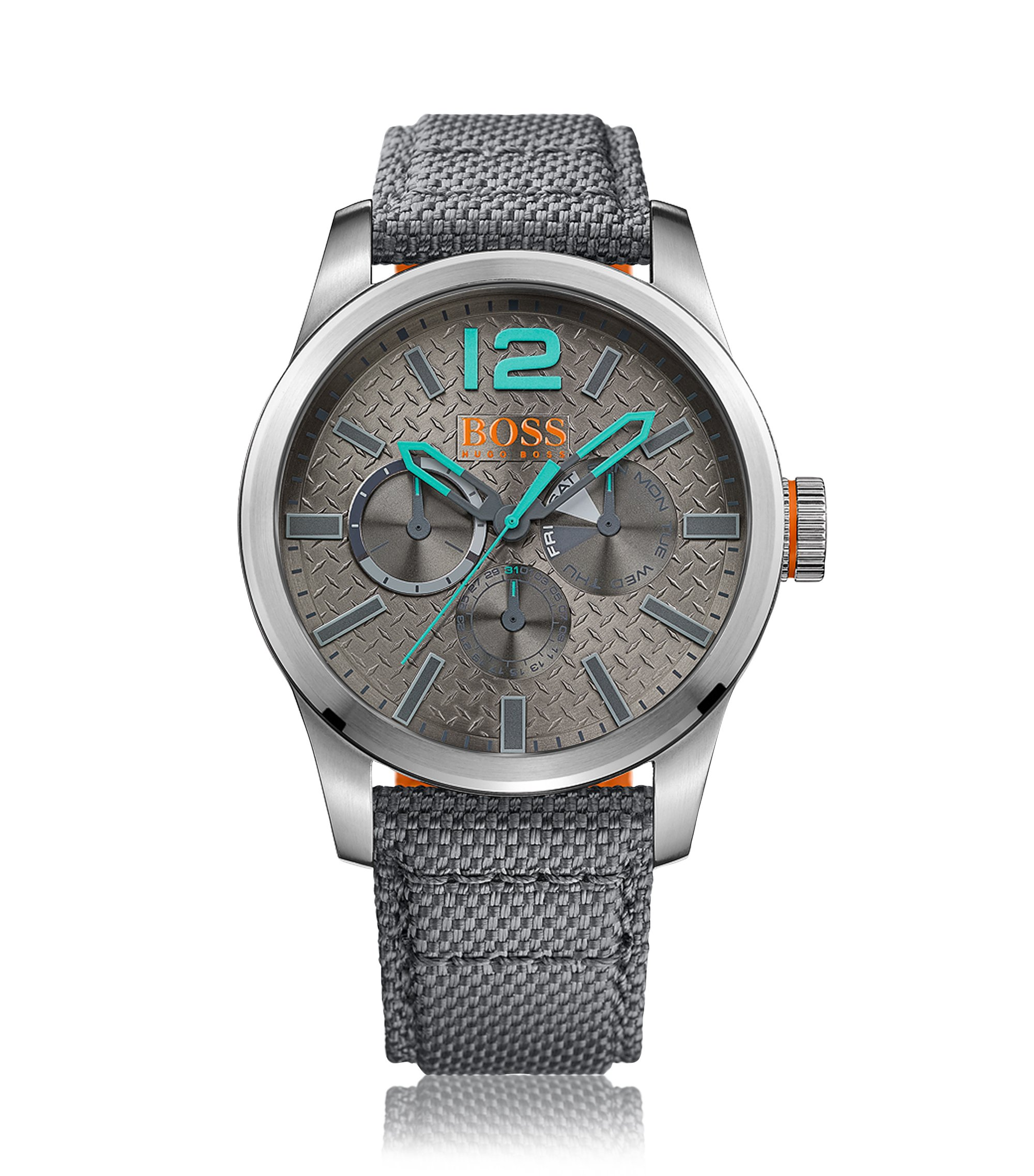 Kevlar Strap Watch | 1513379, Assorted-Pre-Pack