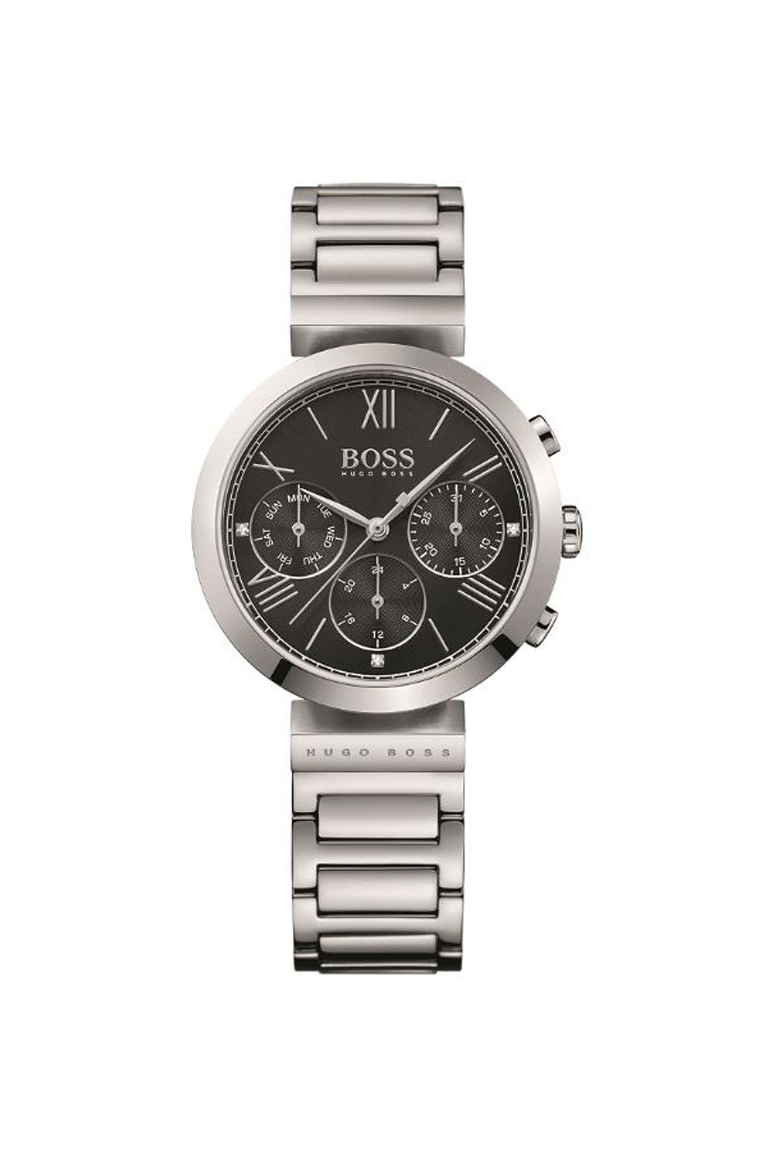'1502398' | Stainless Steel Bracelet Strap