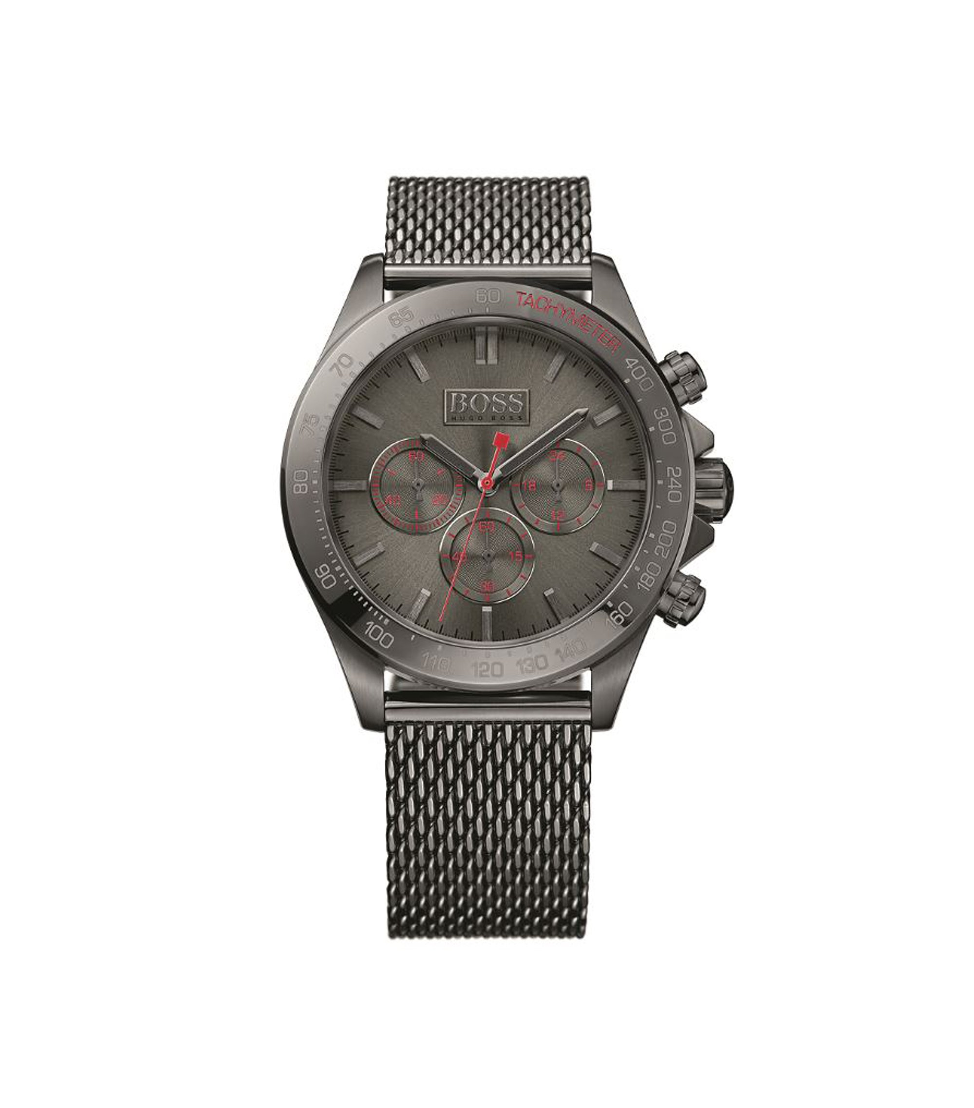 Ikon, Stainless Steel Chronograph Watch | 1513443, Assorted-Pre-Pack