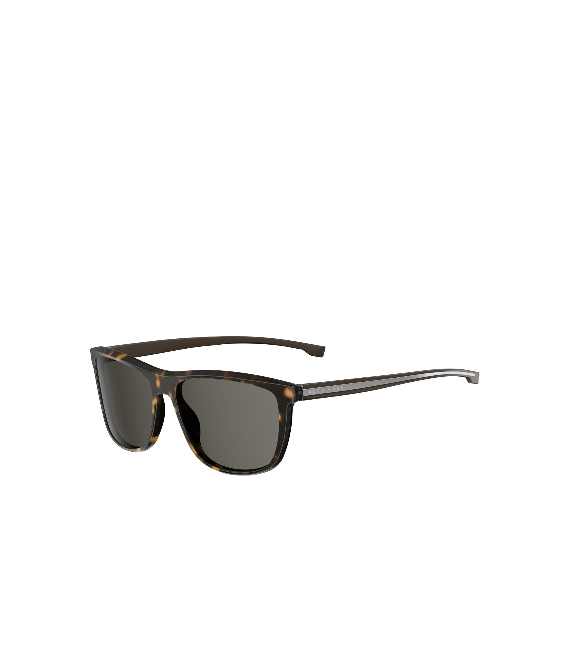 Black Lens Top Bar Sunglasses | BOSS 0874S, Assorted-Pre-Pack