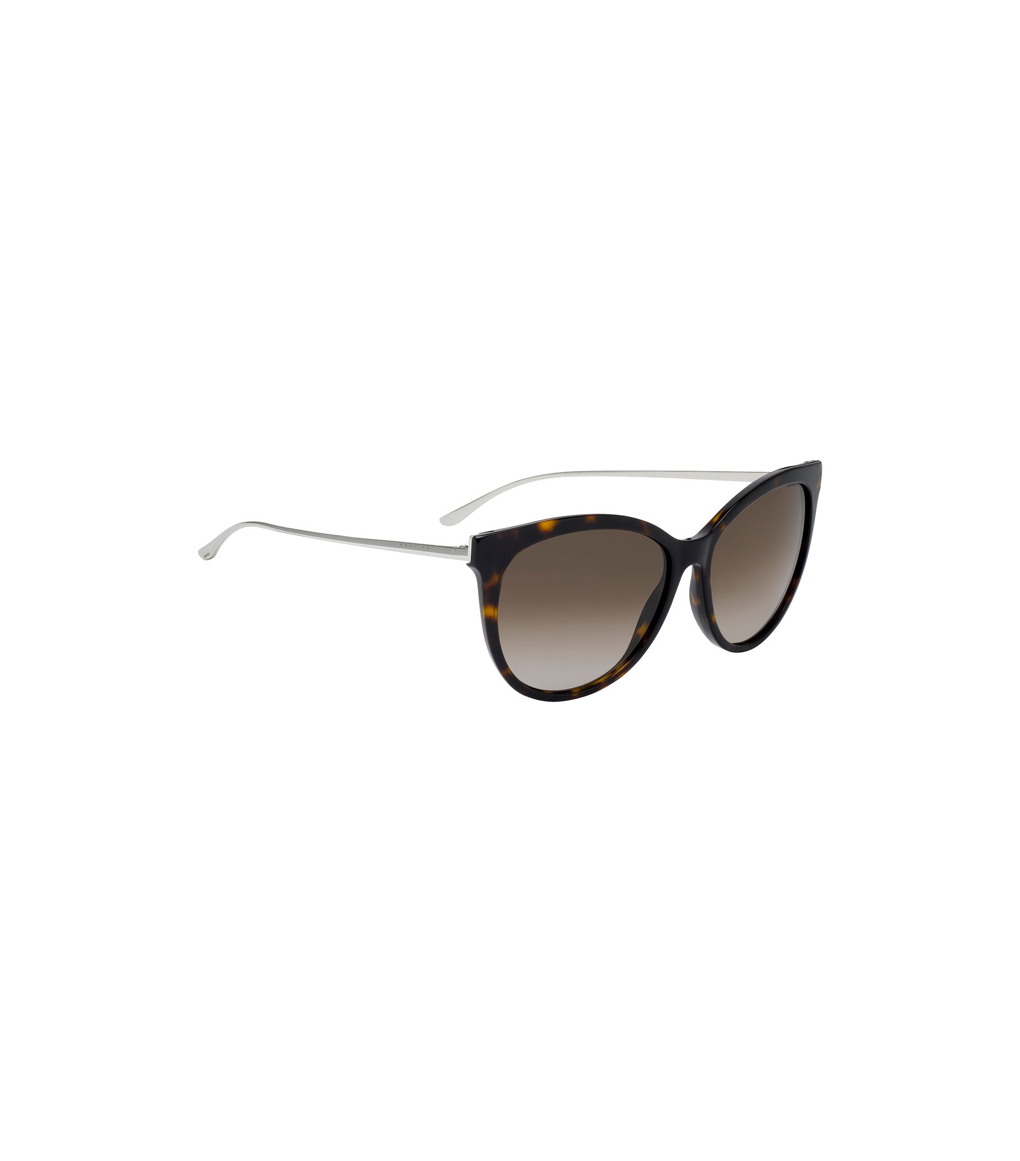 Tortoiseshell Cat-Eye Sunglasses | BOSS 0892S, Assorted-Pre-Pack