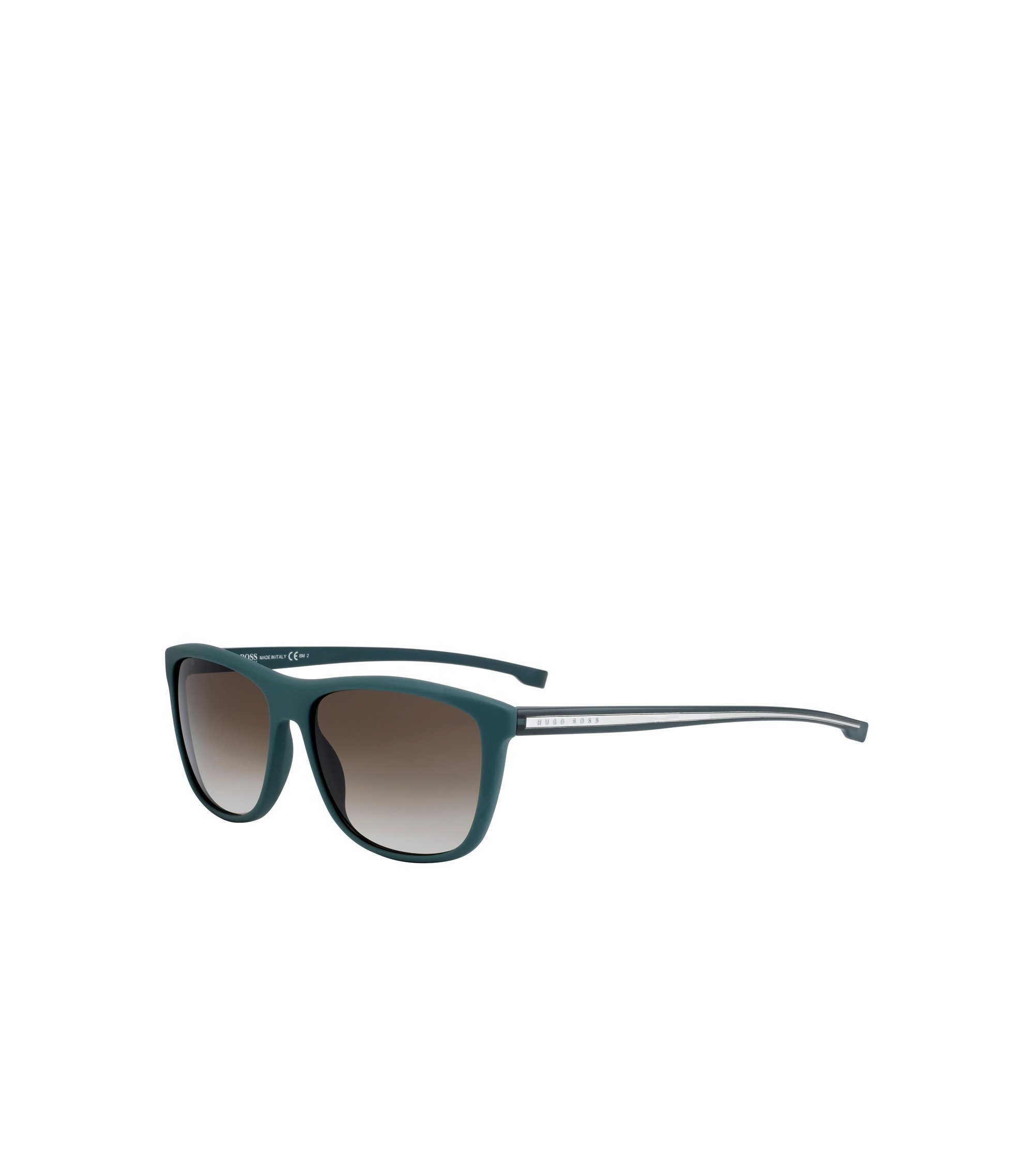 Gradient Lens Top Bar Sunglasses | BOSS 0874, Assorted-Pre-Pack