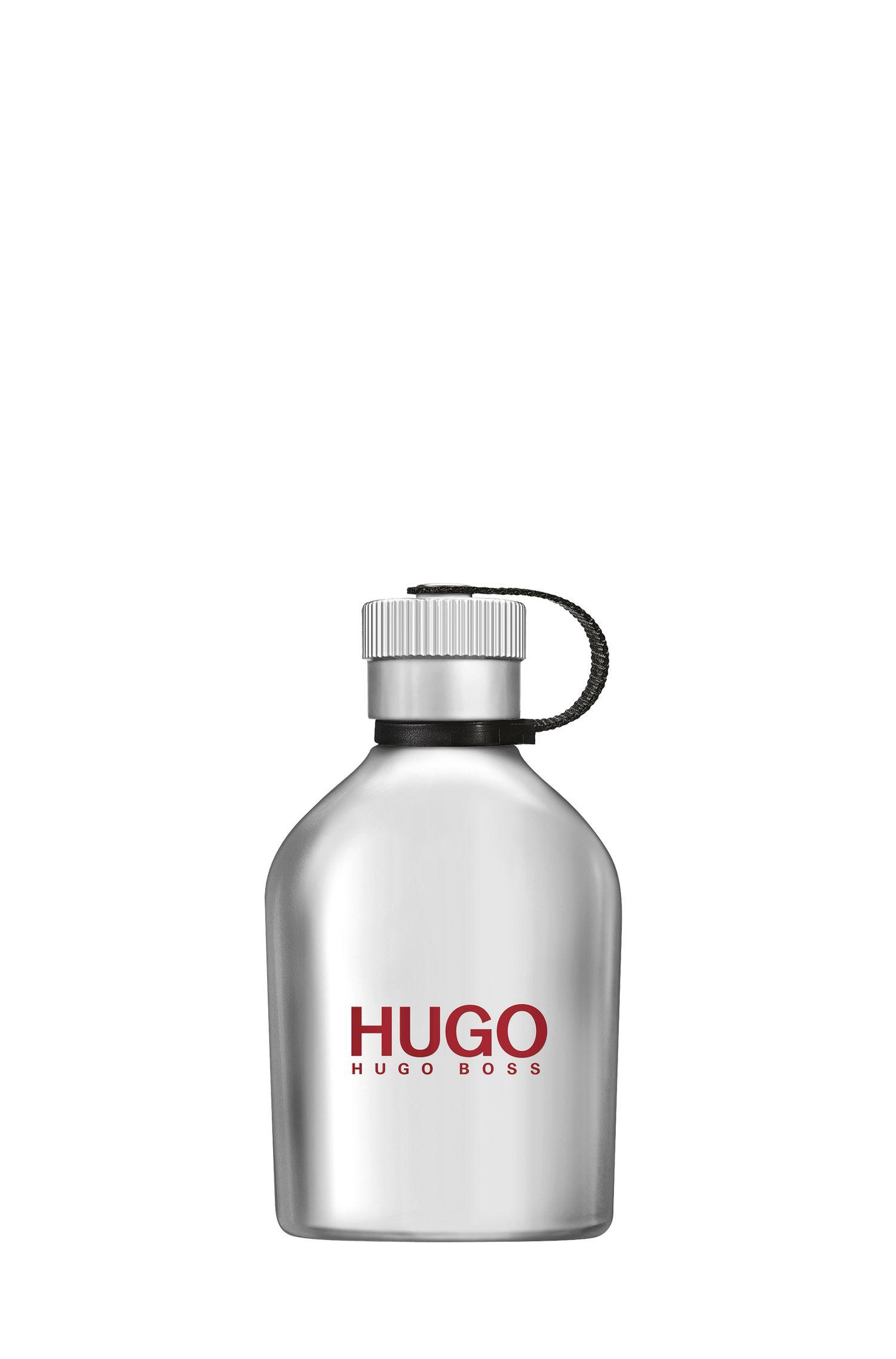 HUGO BOSS Hugo Boss Hugo Iced Eau de Toilette 125 ml One Size Assorted-Pre-Pack