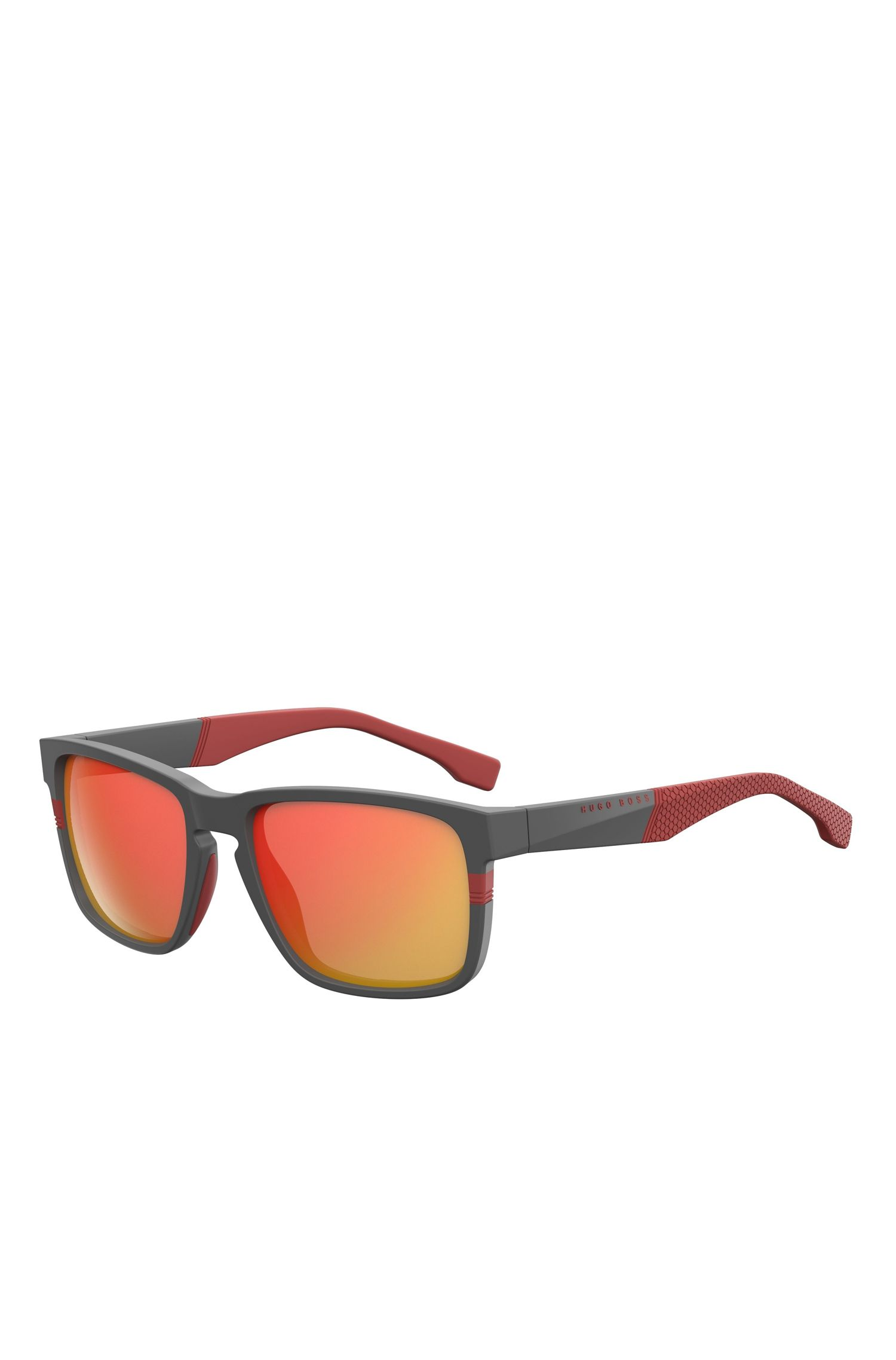 Polarized Oleophobic Acetate Sunglasses | BOSS 0916/S, Assorted-Pre-Pack