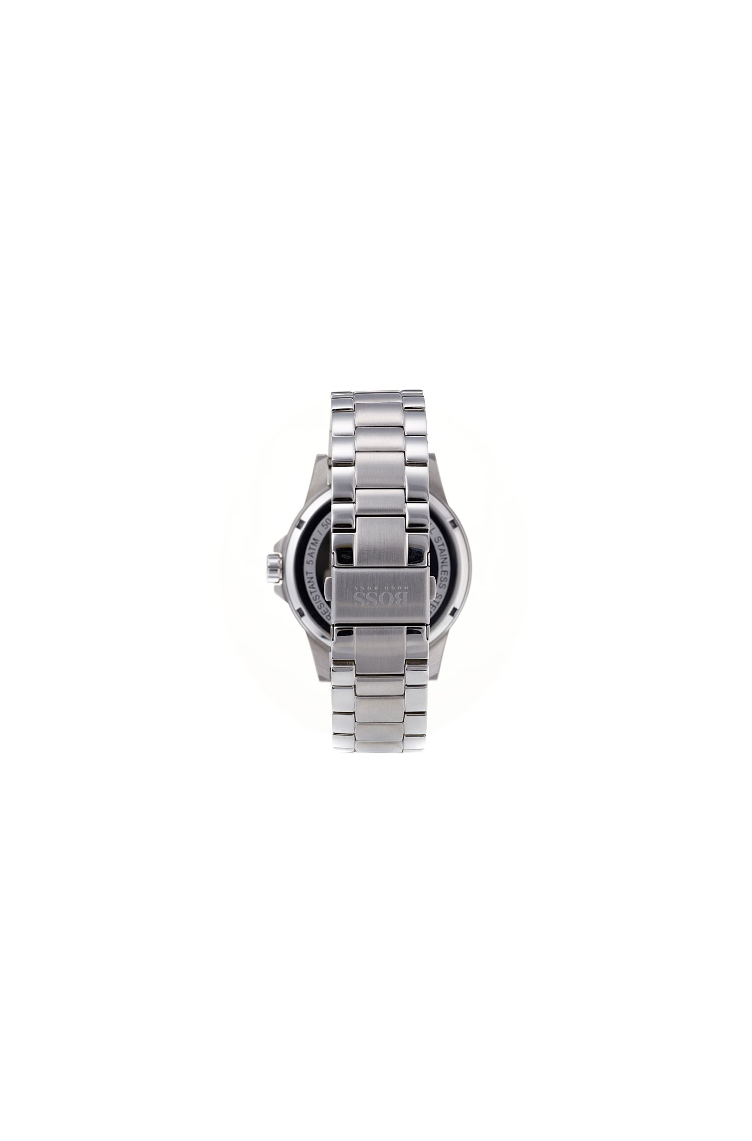 Aviator Casual Sport, Stainless Steel Watch | 1513518