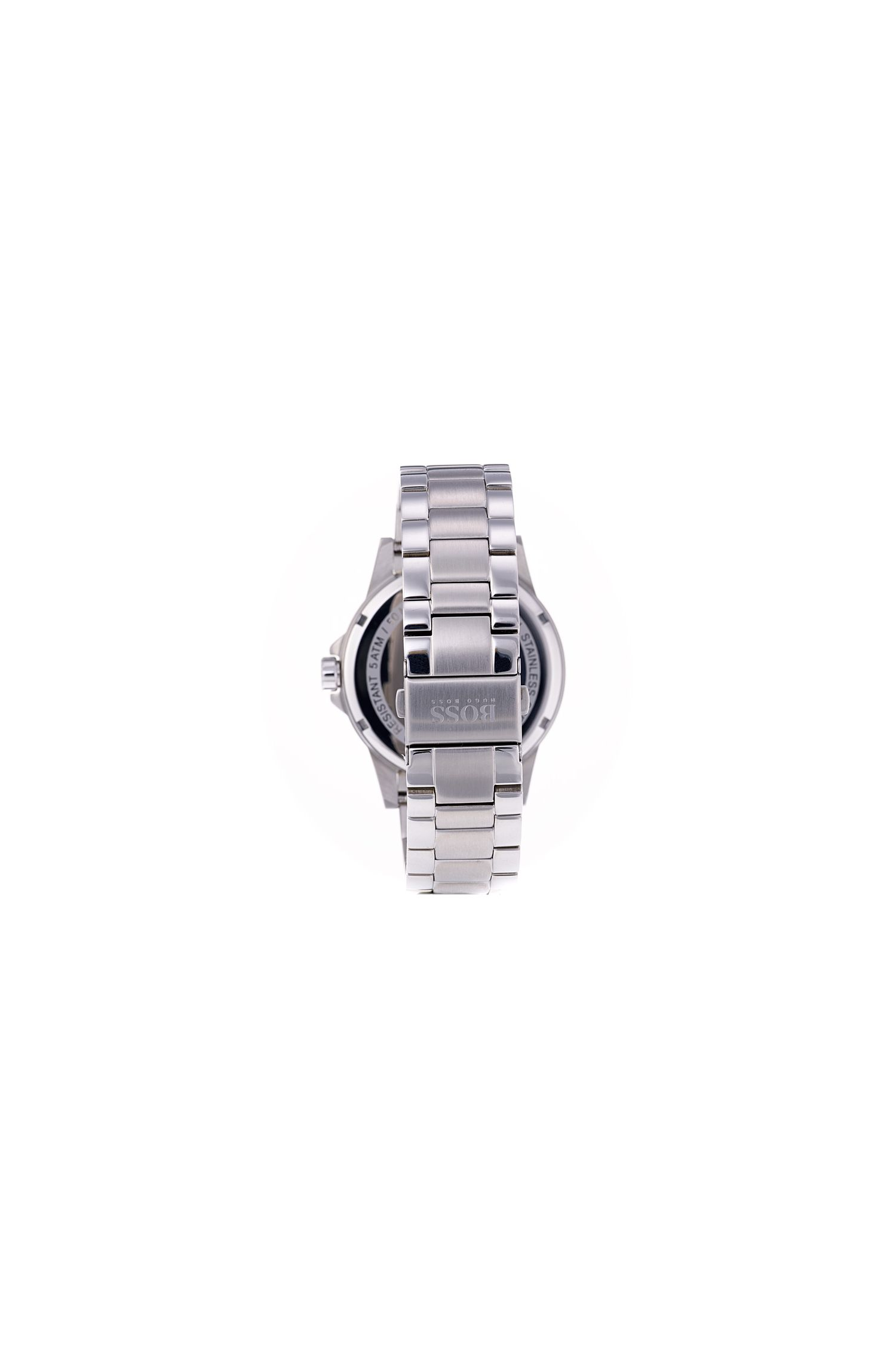 Aviator Casual Sport, Stainless Steel Watch | 1513519