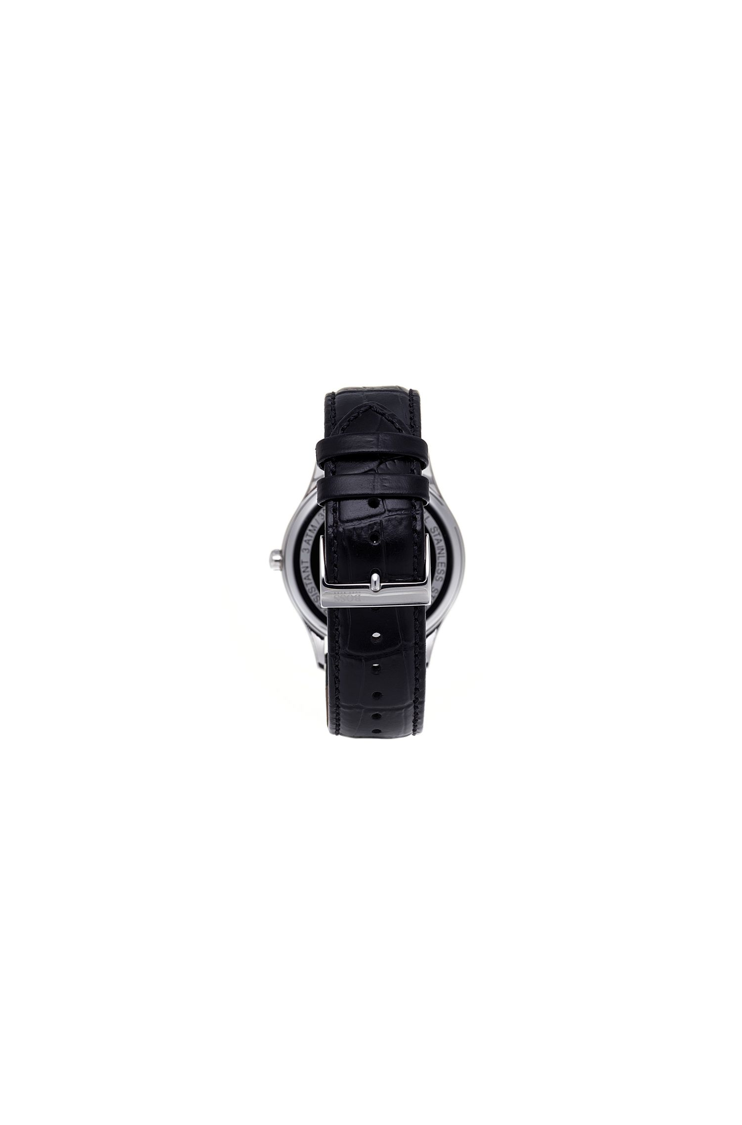 Govenor Casual Sport, Leather Strap Watch | 1513520, Assorted-Pre-Pack