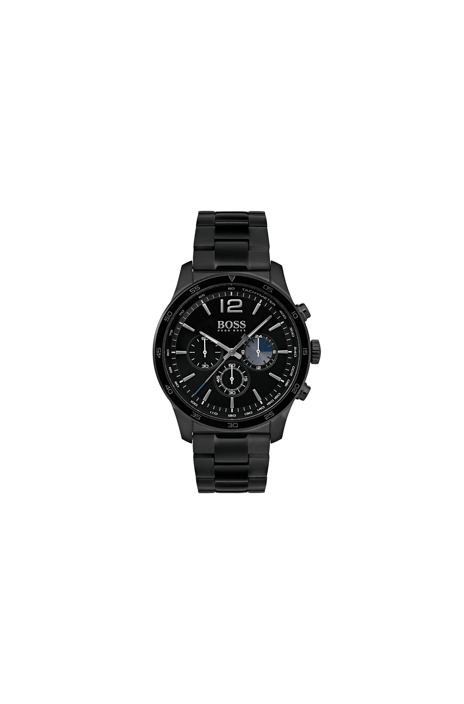 Professional, Stainless Steel Chronograph | 1513528