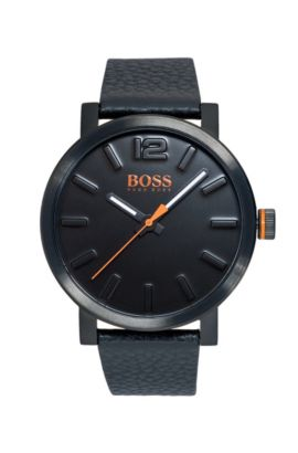 Bilbao Casual, Leather Strap Watch | 1550038, Assorted-Pre-Pack