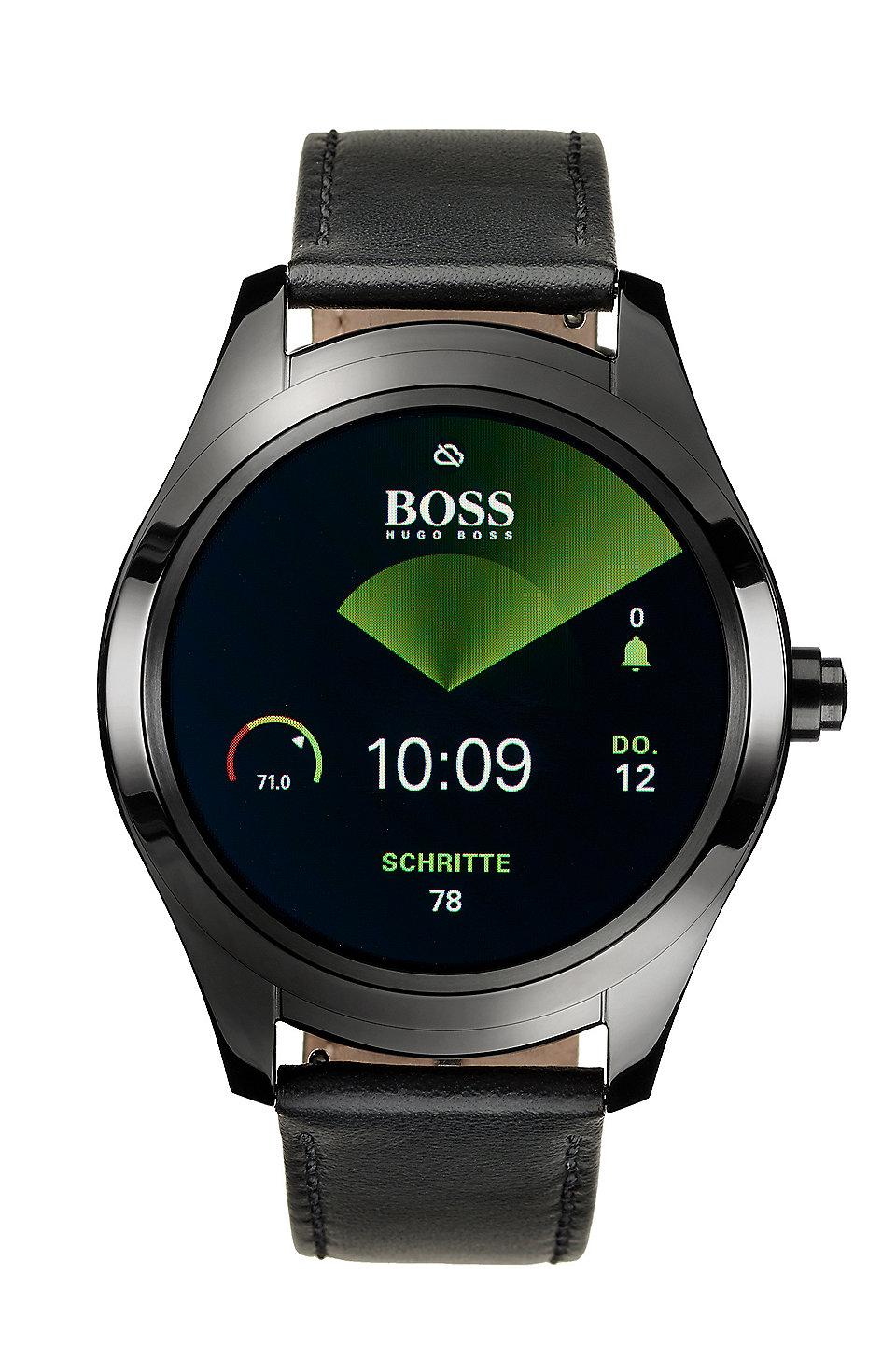 BOSS - BOSS Touch Smartwatch   1513552 d4dadf6093ef