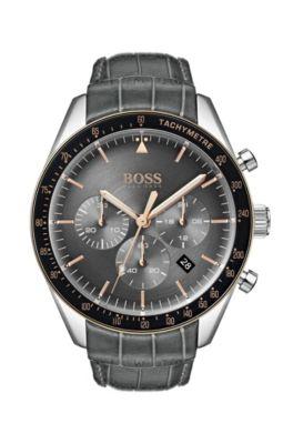Hugo Boss Men S Watches