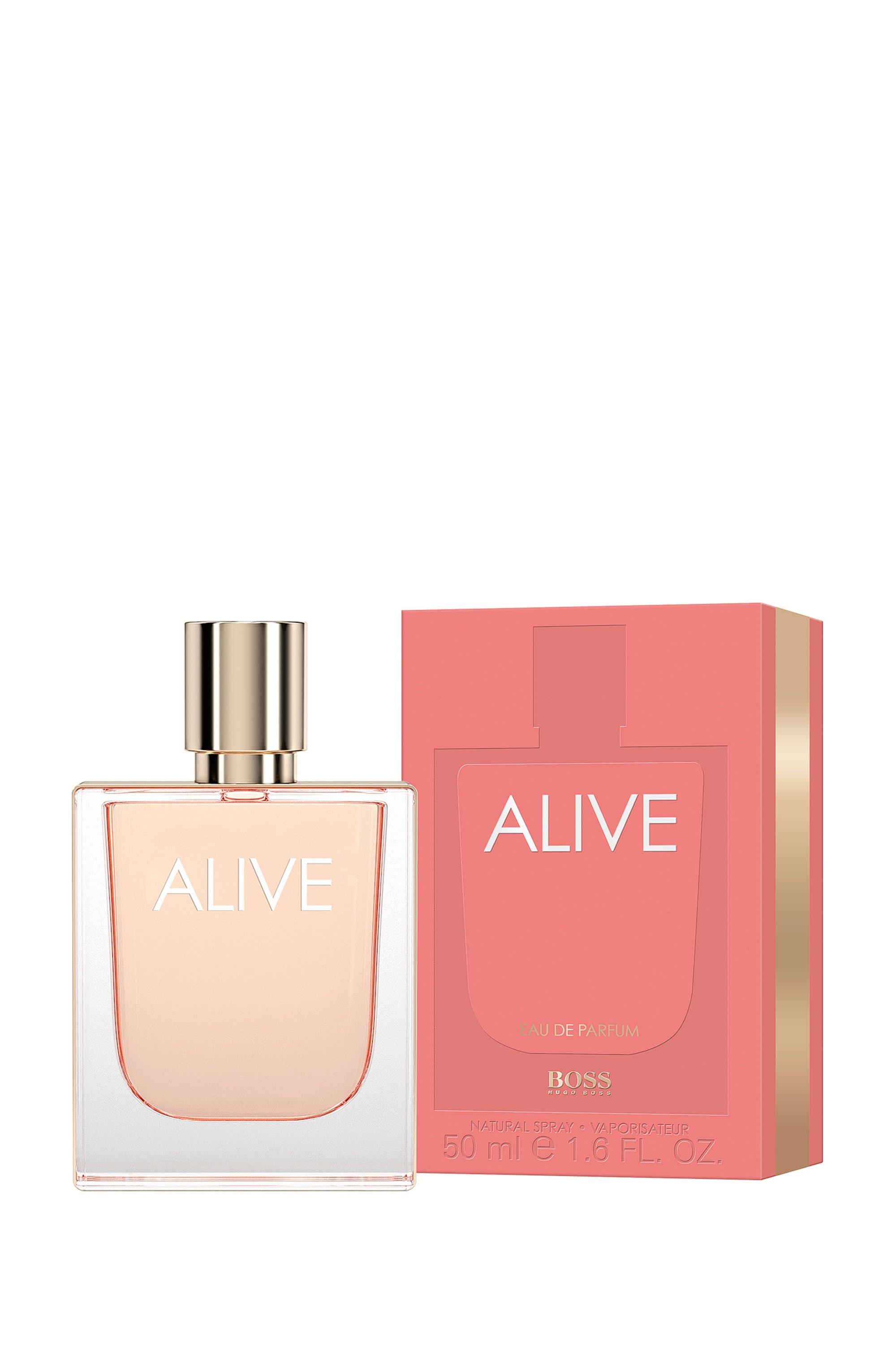 BOSS Alive eau de parfum 50ml, Assorted-Pre-Pack
