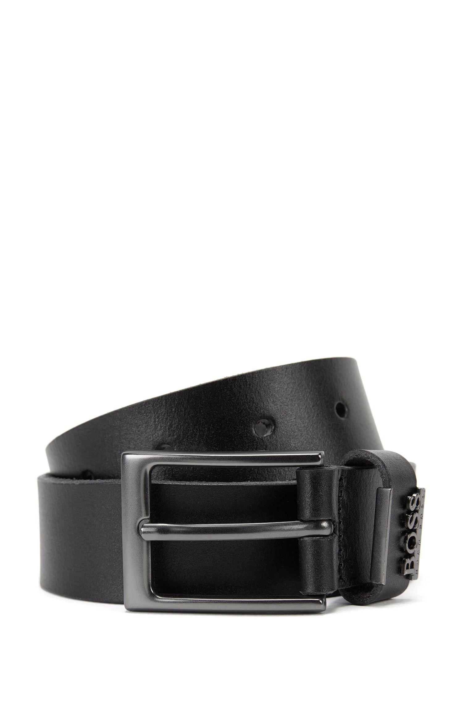 'J20V74' | Boys Leather Belt