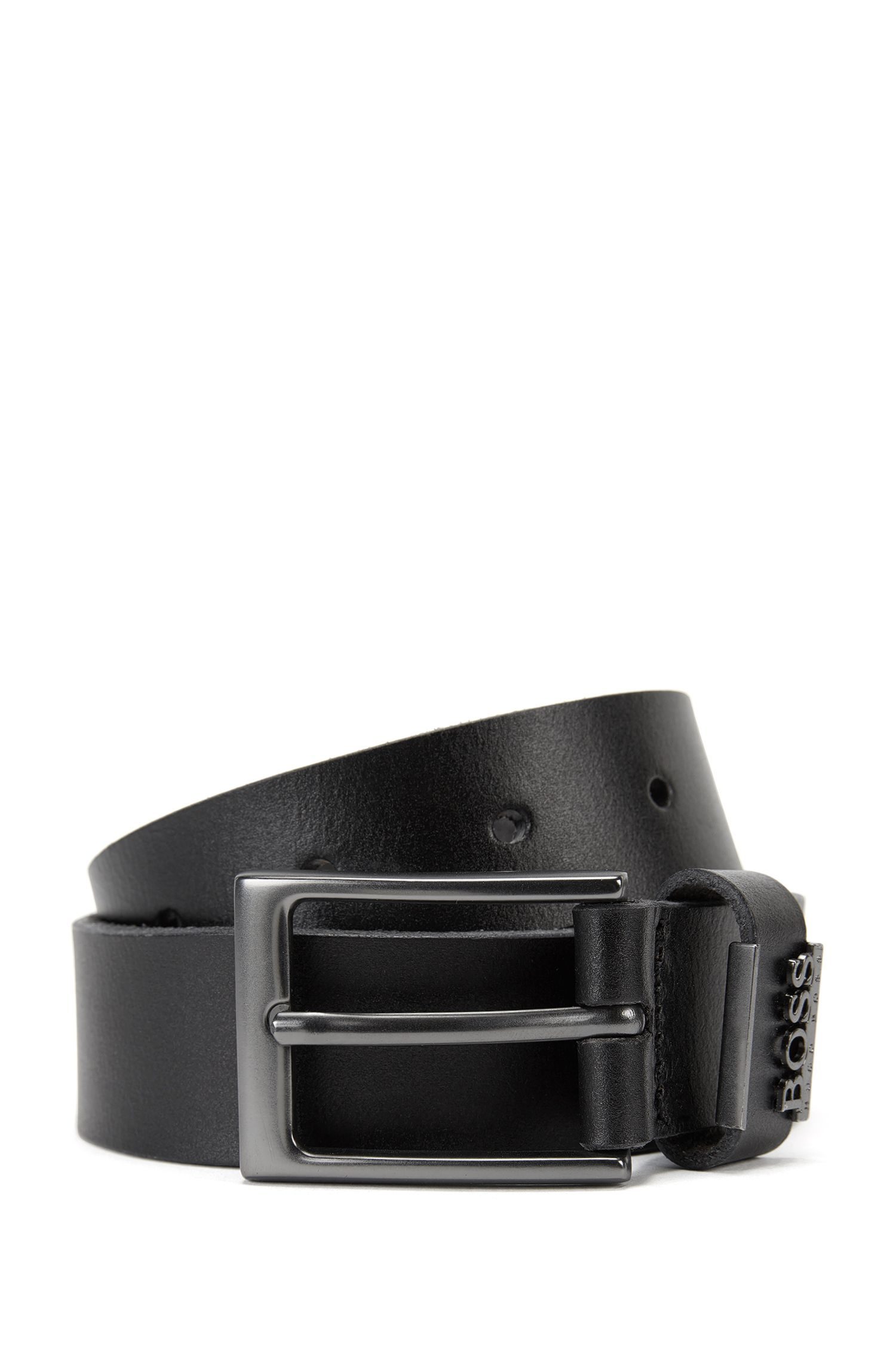 'J20V74' | Boys Leather Belt