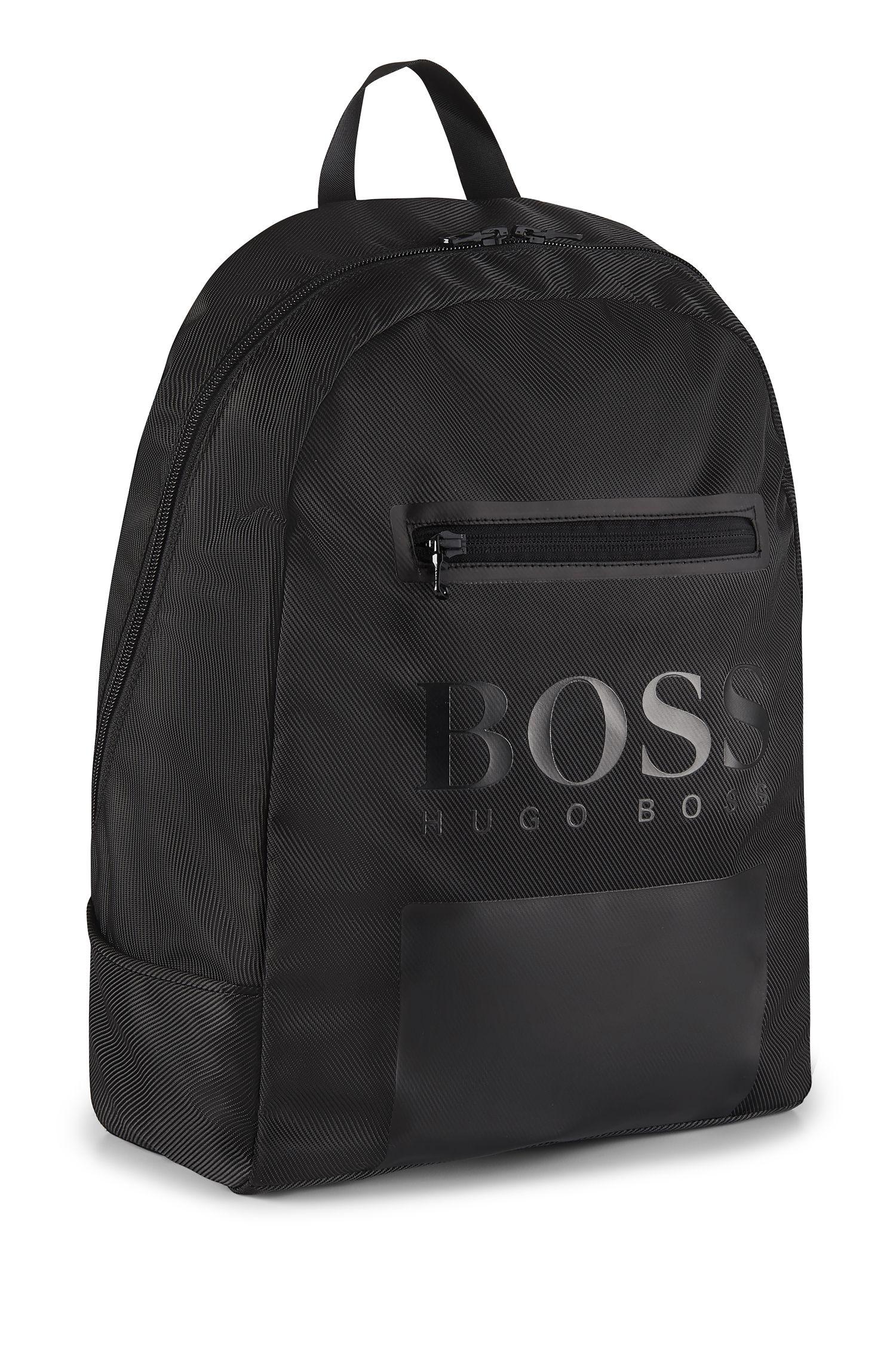 'J20V88'   Boys Backpack
