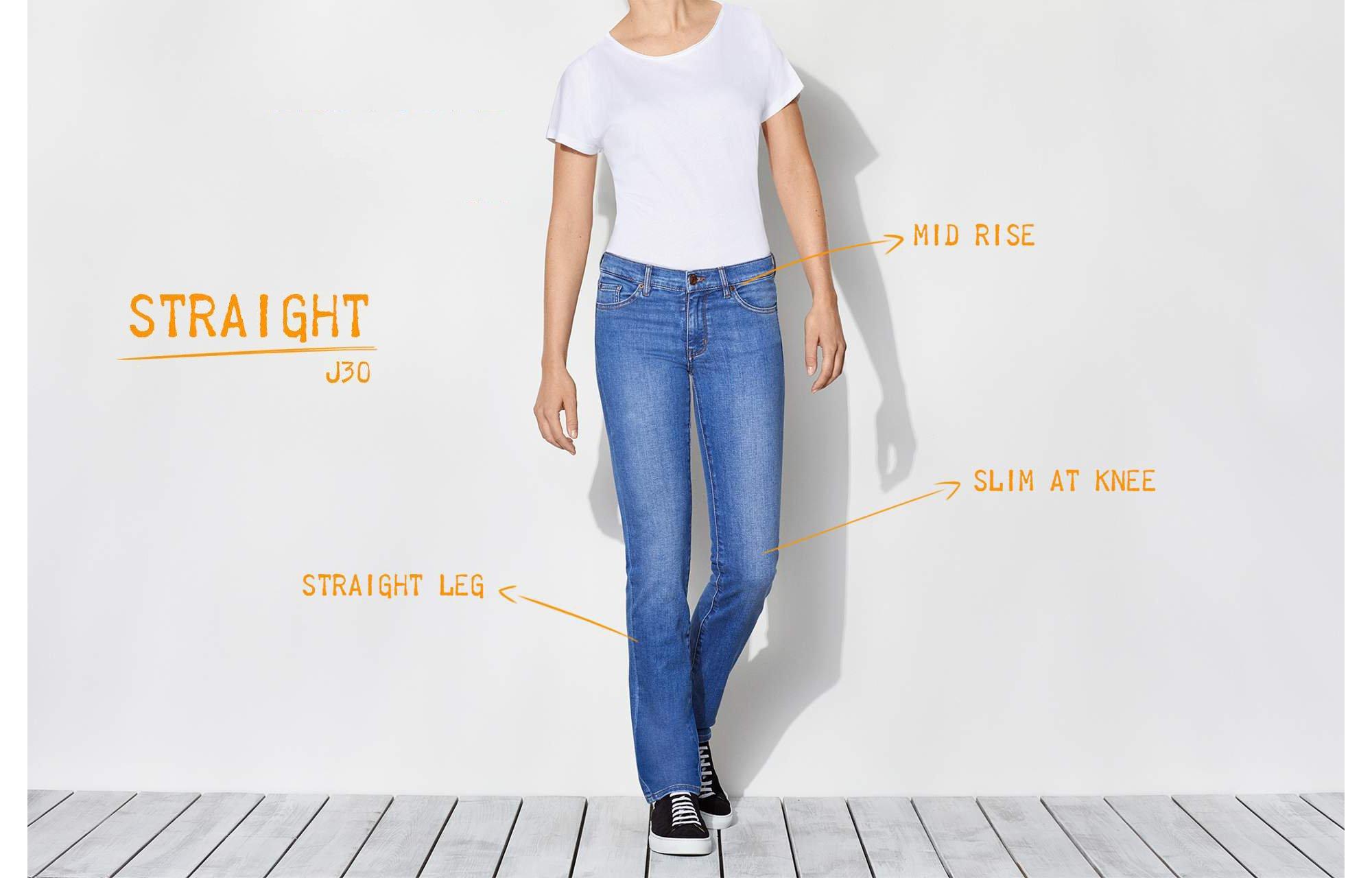 Jeans by BOSS Orange