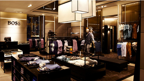 2f2f4abf924 BOSS Shop New York, NY - Discover HUGO BOSS