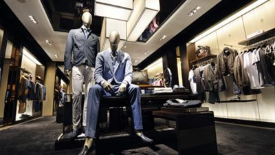 BOSS Menswear Store Tunis - Discover HUGO BOSS e0576240d577