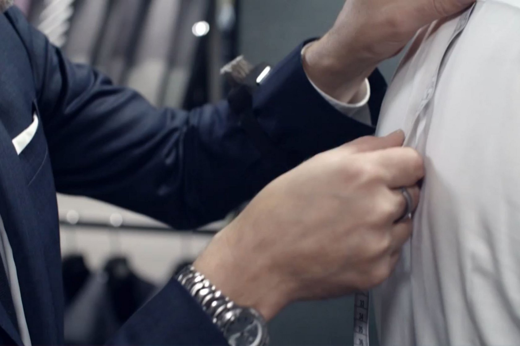 6061db65 BOSS | Made to Measure Suits| Tailor Made for Men