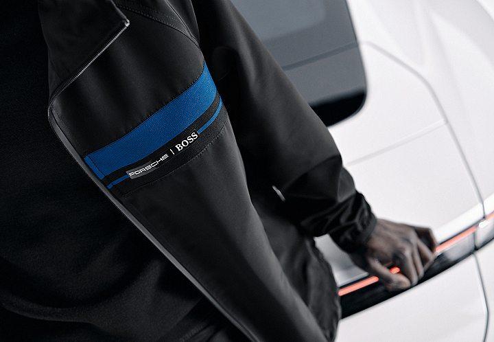 Porsche X Boss Boss Inspiration Hugo Boss