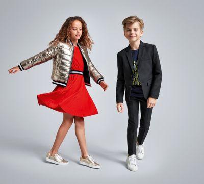 hugo boss kidswear sale