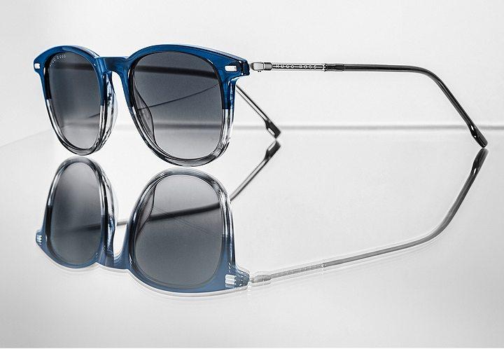 Brillenkollektion Die Perfekte Brille Fur Sie Ihn Hugo Boss