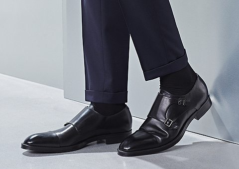 Guia Boss De Largos De Pantalon Para Hombre Hugo Boss